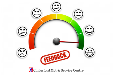 Cinderford Mot and Service Centre