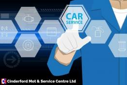 Car Service Gloucestershire